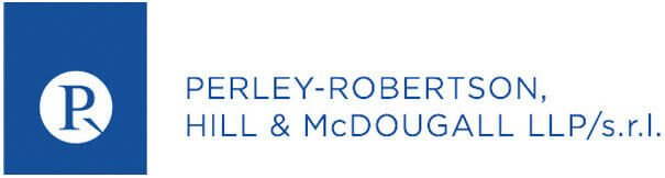 Perley Robertson Hill and McDougall