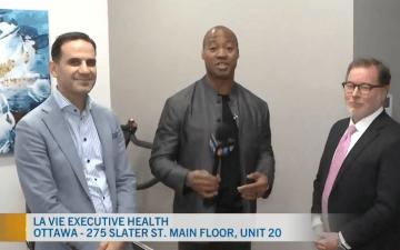 Partnership with Claxton-Hepburn Medical Center