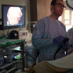Dr. Ahmed Kadhim, MD, Bsc, FACG, FRCPC