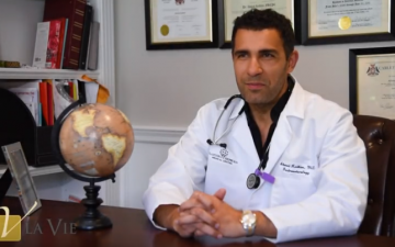 Meet Gastroenterology Specialist Dr. Ahmed Kadhima